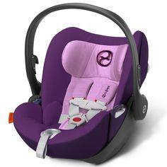 Sécurité avancée et fonctionnalité innovante avec le siège auto Cloud Q de  Cybex. Protection maximale pour les enfants de la naissance à 13kg. #siègeautocloudQ #groupe0+ #siègeauto #cloudQ #cybex