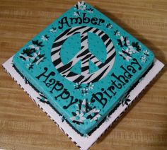 """9 years old girls birthdays cakes 