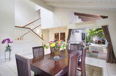 Convenient but private Kahala home - Real Estate - March 2013