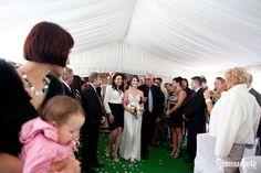 Aleisha and Ryan's Windy Sylvan Glen Wedding – Southern Highlands Indoor Wedding Photos, Rain On Wedding Day, Anna Campbell, Highlands, Dj, Southern, Bridal, Celebrities, Wedding Dresses