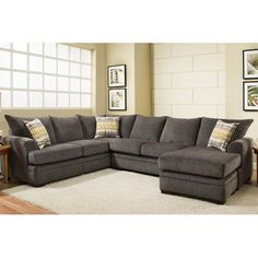 Chelsea Home Louis Sectional