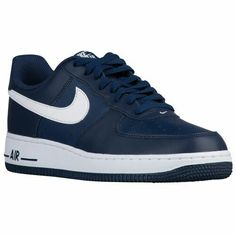 wholesale dealer 25172 648cf Full-length Air-Sole unit for iconic cushioning with every step. Nike Air  Force OnesAir ...