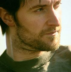 one of my favorite pictures of one of my favorite gentlemen, Richard Armitage