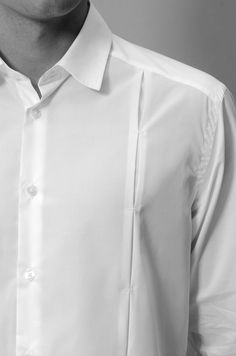 Guayabera by lina cantillo fashion details, men's fashion, man shirt, shirt style, Mens Kurta Designs, Formal Shirts, Casual Shirts, Tailored Shirts, Chemise Fashion, Only Shirt, Mens Designer Shirts, Herren Style, Chanel Couture