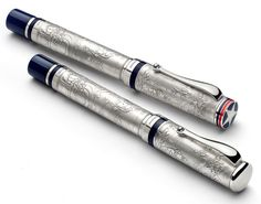 montegrappa pens | Montegrappa 1849 E-W Limited Edition | Airline International Luggage ...