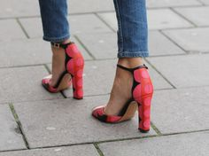shoes from Valentino