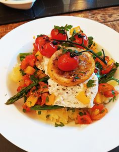 Pan Fried Hake with Crushed Parsley Potatoes Recipe Hake Recipes, Potato Recipes, Fish Recipes, Whole Food Recipes, Chicken Recipes, Dinner Recipes, Seafood Recipes, Breakfast Recipes, Homemade Taco Seasoning