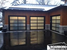 View our gallery of garage door installations in Scarborough, Pickering and Toronto. To learn more or schedule service, contact Scarboro Garage Doors today! Scarborough Toronto, Garage Door Installation, Door Ideas, Garage Doors, Gallery, Outdoor Decor, Home Decor, Homemade Home Decor