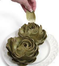 All About Artichokes - How To Cooking Tips - RecipeTips.com