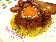 ダイエットお米150gを多くさせようと必死です(笑 - 33件のもぐもぐ - 余りカレーpart3 ✨ドライカレー(*´ڡ`●)✨ by harunko