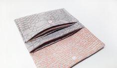 Origami pouch tutorial | Indigobird