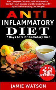 Anti Inflammatory Diet by Jamie Watson ebook deal