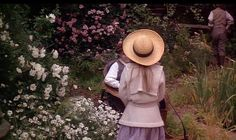 The Secret Garden, 1993. One of my favorite movies when I was little