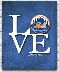 Mets Love New York Mets Baseball, Baseball First, Baseball Season, New York Giants, My Mets, New York Teams, Lets Go Mets, Mike Piazza, City Flags