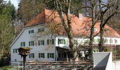 Gasthaus Muehltal Strasslach-Dingharting