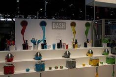Storebound Booth at International Home + Housewares Show - 2012 gia Martin M. Pegler Award for Visual Merchandising