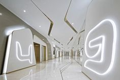 Дизайн кинотеатров, разработанный архитектором Александром Уонгом