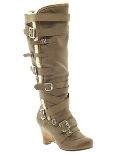 Blizzard Boots just $19.99 shipped at Piperlime... http://bit.ly/A1YPaL