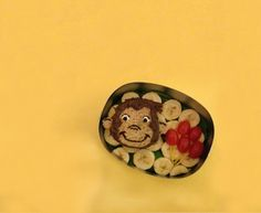 RECIPE: Curious George Lunchbox