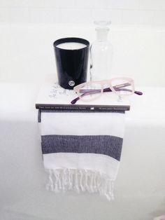 Valentine's gift pick // Emily & Tony Aromatherapy Massage Candle