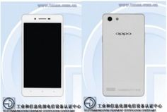 A couple new OPPO phones just got TENAA certified