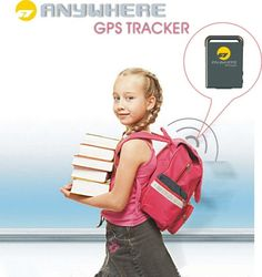 gps tracking device on iphone