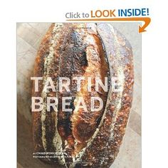 This is one of my very favorite books about bread.
