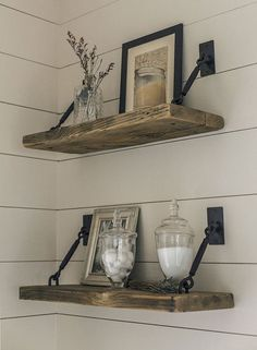 Amazing rustic farmhouse style living room design ideas (11)