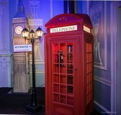 High quality London Big Ben Prop available to hire. View London Big Ben Prop details, dimensions and images. London Theme Parties, British Themed Parties, British Party, London Party, Prom Themes, Event Themes, Around The World Prom Theme, Luau, London Decor