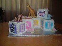 cutiebabes.com baby shower cake decorations (28) #babyshower