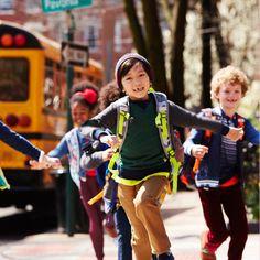 Kids' Clothes & Shoes - Back to School   Lands' End