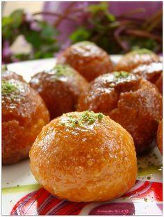 Bosnian Recipes, Turkish Recipes, Ethnic Recipes, Turkish Sweets, Turkish Kitchen, Pretzel Bites, Baked Potato, Cake Recipes, Bakery
