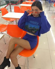 Women S Fashion Queen Street Mall Product Asian Fashion, Look Fashion, 90s Fashion, Fashion Outfits, Womens Fashion, Hipster Outfits, Girl Outfits, Cute Outfits, Matching Outfits