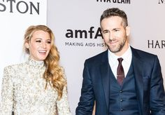 """Ryan Reynolds is so sweet about Blake Lively being """"super"""" pregnant"""