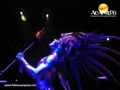 #antrosdemexico Los mejores espectáculos nocturnos en Palladium de Acapulco. ANTROS DE MÉXICO. Si durante tus próximas vacaciones en Acapulco, quieres irte de fiesta a un lugar que tenga los mejores espectáculos, debes visitar Palladium, ya que además de la increíble vista que tiene, en este lugar se llevan a cabo espectáculos de nivel internacional. Consulta la página oficial de Fidetur Acapulco, para obtener más información.