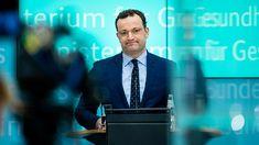 Jens Spahn fordert eine Gesundheits-Nato - Powered by BlackRock? (Video)