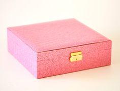 Luxusní šperkovnice Continental Wallet, Fashion, Moda, Fashion Styles, Fasion