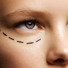 Natural recipe that passes through the eye circles and custody - - Homemade Skin Care, Homemade Beauty, Makeup Tips Contouring, Beauty Care, Beauty Hacks, Skincare Blog, Face Yoga, Eye Circles, Eye Contour