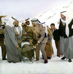 First recognized as an official photographer by the British in 1959, Noor Ali Rashid went on to build himself a reputation as the Royal, or Sheikhs' photographer. He was there for every milestone in the UAE's history capturing the ordinary and the extraordinary that crossed his path