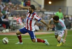 Prediksi Celta Vigo vs Atletico Madrid 21 Januari 2016