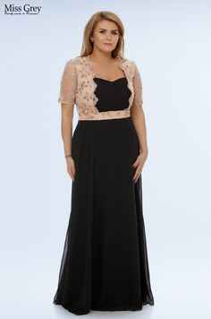 Bring the charm to your evening as you captivate them all in our beige Denisa maxi dress. Bring It On, Charmed, Plus Size, Formal, Dresses, Style, Fashion, Vestidos, Horsehair