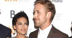 Ryan Gosling et Eva Mendes:Les premières photos de leur fille dévoilées
