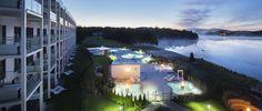 Estérel Resort, Laurentide. Relaxez...