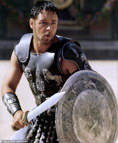 24 Ideas De Gladiador Pelicula Gladiador Pelicula Gladiadores Guerreros