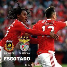 (2) Sport Lisboa Benfica (@SLBenfica) | Twitter