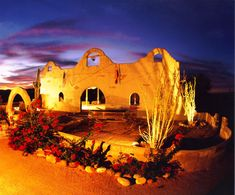 S8E7 Pit Stop: Fort McDowell Adventures, Arizona