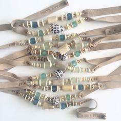 Twine & Twig Cuffs