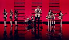 Michael Buble - To Love Somebody (video)