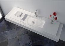 CK2007 Alibaba 100% puro acrílico cuenca <strong> lavado de montaje baño…
