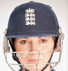 Charlotte Edwards England Cricket Captain